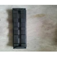 China Rubber Pad Clip on 800 Mm for Komatsu PC 200 wholesale