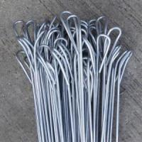 China Cotton baling tie wire wholesale
