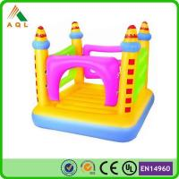 China Inflatable Bouncer/used Party Jumpers For Sale/inflatable Bouncy Castle For Kids Play wholesale