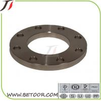 China Products Raised Faced Slip-On Flanges on sale