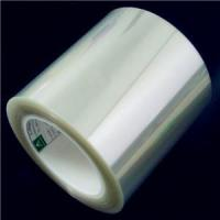 China Anti-scratch Waterproof PET Protective Roll For Mobile Phone / Glass wholesale