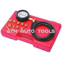 Wholesale GTM-19034 ENGINE OIL PRESSURE TESTER from china suppliers