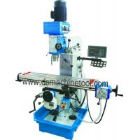 China ZX6350C Drilling and Milling Machine wholesale
