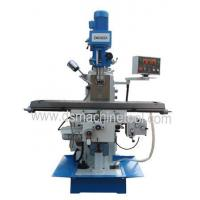 China ZX6332Z Drilling and milling machine wholesale