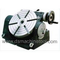 China TSK Series Tilting Rotary table wholesale
