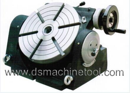 Quality TSK Series Tilting Rotary table for sale