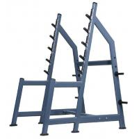 Cheap Fitness Equipment /Olympic Squat Rack for wholesale