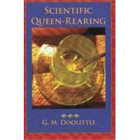 China Books Scientific Queen Rearing wholesale