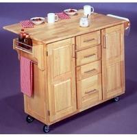 Wholesale Kitchen cart, trolley from china suppliers