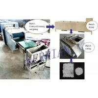 China Dental cotton roll production line wholesale