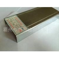 China The partition wall ceiling keel -u100-40 wholesale