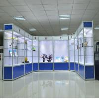 China Jewelry Store Display Cases wholesale