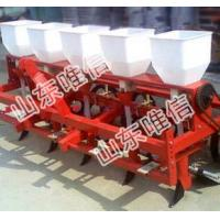 China 5 Rows Pneumatic Precise Seeder ForSmall Seeds wholesale