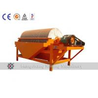 China Dry Magnetic Separator wholesale