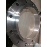 China Flat Faced Slip-On Flanges DIN PN10 on sale