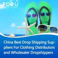 Quality China Best Drop Shipping Suppliers for Clothing Distributors and Wholesaler Dropshippers for sale