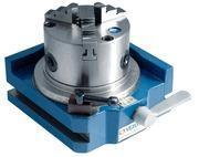 China RAPID INDEXER WITH 4 INCH 3 JAW CHUCK on sale