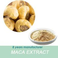 China Low Price Maca Extract Powder by Solvent Extraction wholesale