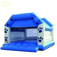 Wholesale Inflatable Bouncer FLHO from china suppliers