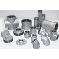 China Galvanized Malleable 150# Pipe Fittings wholesale