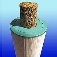 China CuZn Spa Core Filter For Hot Tubs and Spas wholesale