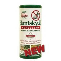 China Plantskydd Granules Get Rid Of Rabbits Hares Squirrels Repellent wholesale