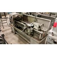 """Buy cheap Asset #: 10802 Clausing Colchester 15"""" x 50"""" Lathe, 2 1/8"""" Spindle Bore from wholesalers"""