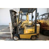 Buy cheap Asset #: 11509 Yale GC040AFNVAE082 4,000lbs. Capacity Forklift from wholesalers