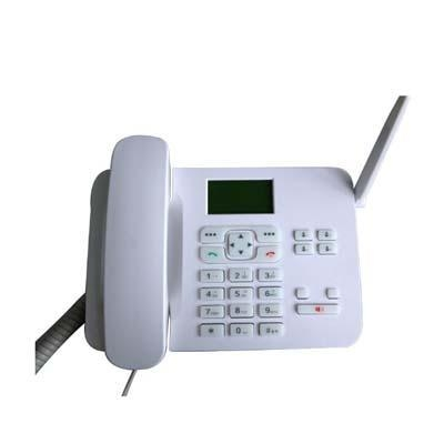 Quality GSM/CDMA Recording Fixed Wireless Phone for sale