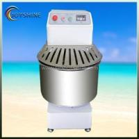 2017 Hot 25kg to 50kg Spiral Planetary Dough Mixer