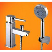 Wholesale Multifunctional 4 settings hand Shower Head Set With Hose holder & shower faucet from china suppliers
