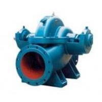 Wholesale S type split double-suction centrifugal pump from china suppliers