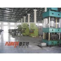 PARETE Raised Floor Equipments