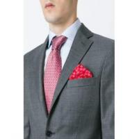 China Create Your Own Brand Men Wholesale Silk Print Private Label Tie wholesale