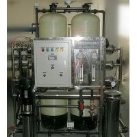 1T/h reverse osmosis water equipment