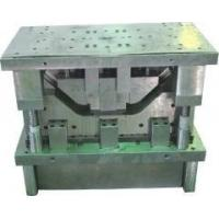 Injection Plastic Parts Mould Display