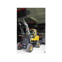 Buy cheap Tiger Leap forklift from wholesalers