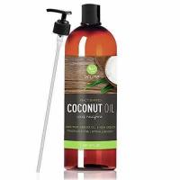 China Fractionated Coconut Oil Carrier Oil, Liquid 16 Oz wholesale