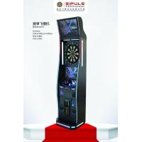 China soft dart machine Music game machine wholesale