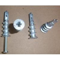 Buy cheap Zinc Alloy Anchors from wholesalers