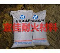 China Alkali resistant castable wholesale