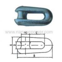 China U-Shape Bend Resistance Connector specially designed and made to connect the pilot wire rope wholesale