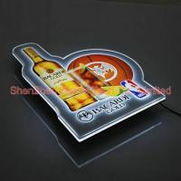 Buy cheap Super bright led sign from wholesalers
