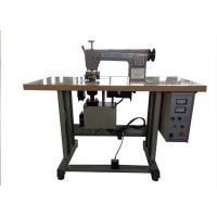 Ultrasonic lace machine CC-60S-A