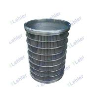 Buy cheap Self-cleaning filter cartridge from wholesalers