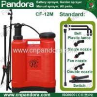 12L Russia Knapsack Agriculture Manual Sprayer