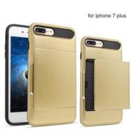 Buy cheap For iPhone 8 plus case with card holder, Card case holder for iPhone 8 plus from wholesalers