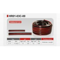 Buy cheap PVC fire hose HT01-03C-00-1 from wholesalers
