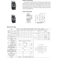 Wholesale CJ16(19) SWITCH-OVER CAPACITOR CONTACTOR from china suppliers