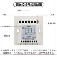 Wholesale Dimming switch for smart home from china suppliers